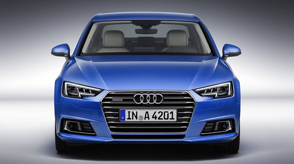 Audi A4 2016 2
