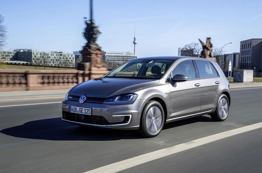 Volkswagen nghiên cứu công nghệ sản xuất ắc quy xe điện