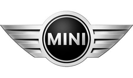 Logo hiện tại của Mini.