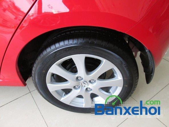 Cần bán Mazda 2 S đời 2015, màu đỏ-6