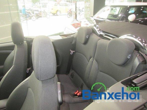 Bán Mini Cooper Cabriolet năm 2015, xe đẹp và sang trọng-11