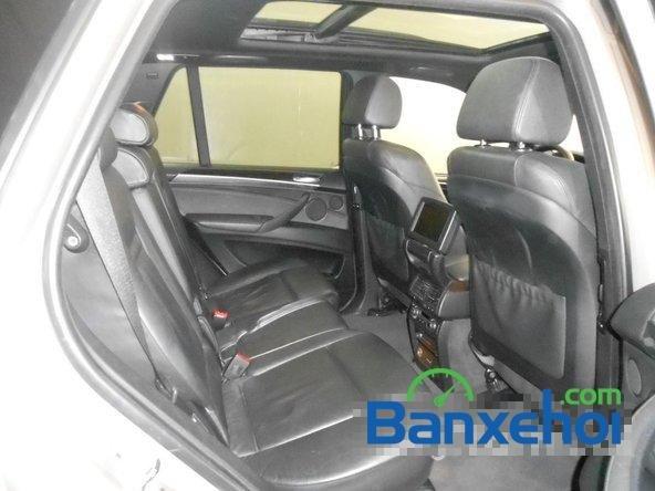 Bán ô tô BMW X5 3  nhập khẩu, đã đi 50000 km  -7