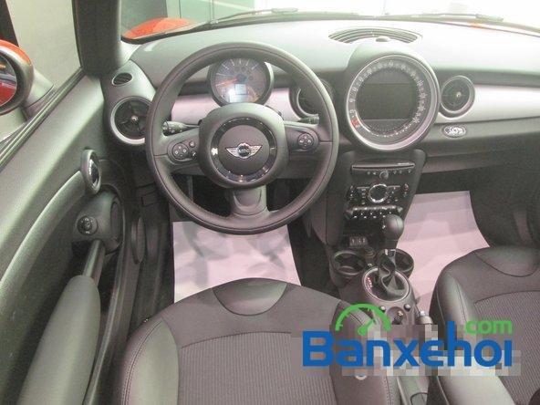 Bán Mini Cooper Cabriolet năm 2015, xe đẹp và sang trọng-8