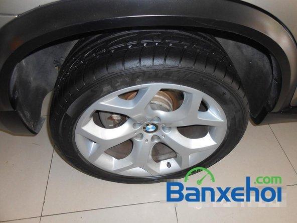 Bán ô tô BMW X5 3  nhập khẩu, đã đi 50000 km  -3
