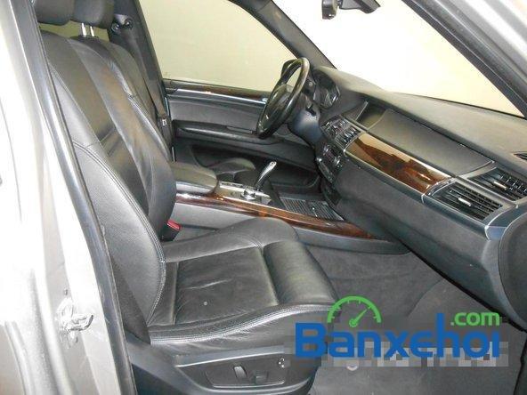 Bán ô tô BMW X5 3  nhập khẩu, đã đi 50000 km  -4