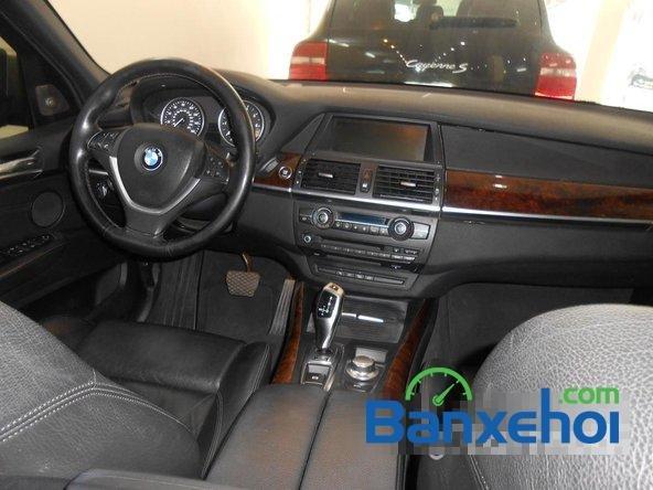 Bán ô tô BMW X5 3  nhập khẩu, đã đi 50000 km  -5