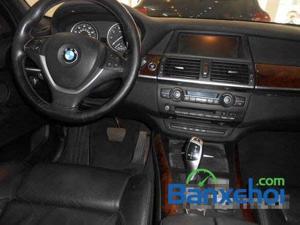 Bán ô tô BMW X5 3  nhập khẩu, đã đi 50000 km  -6