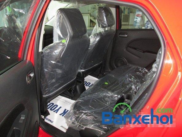 Cần bán Mazda 2 S đời 2015, màu đỏ-11