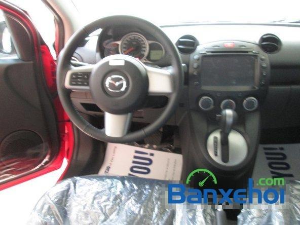Cần bán Mazda 2 S đời 2015, màu đỏ-8