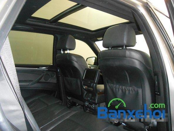 Bán ô tô BMW X5 3  nhập khẩu, đã đi 50000 km  -8