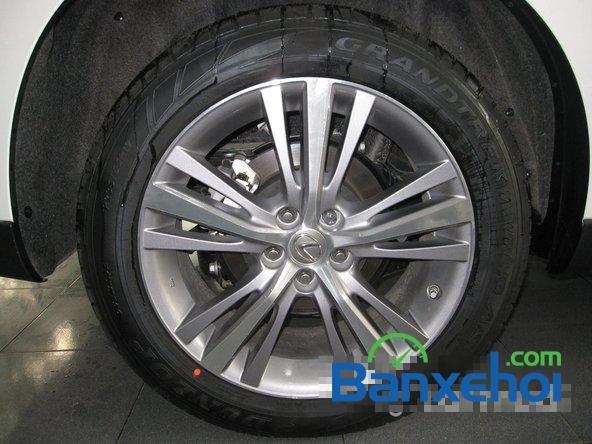 Bán Lexus RX 350 đời 2015, màu trắng-5