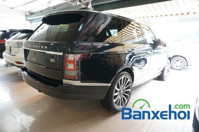 Haus Auto bán LandRover Range Rover Autobiography đời 2014, màu đen-3