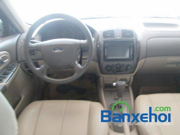 Saigon Ford - CN Bến Chương Dương bán Ford Laser đời 2003 đã đi 62000 km-7