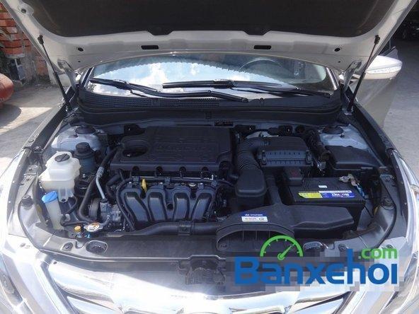 Bảo Việt Auto - HCM bán ô tô Hyundai Sonata đời 2011 đã đi 52000 km-14