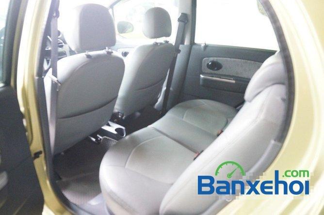 Sàn ô tô Thăng Long cần bán xe Chevrolet Spark đời 2011 đã đi 35000 km -10