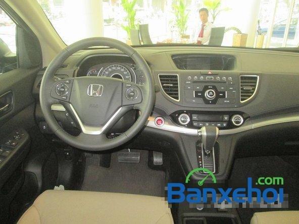 Bán xe Honda CR V 2 đời 2015 tại Honda Kim Thanh - New Cars-6
