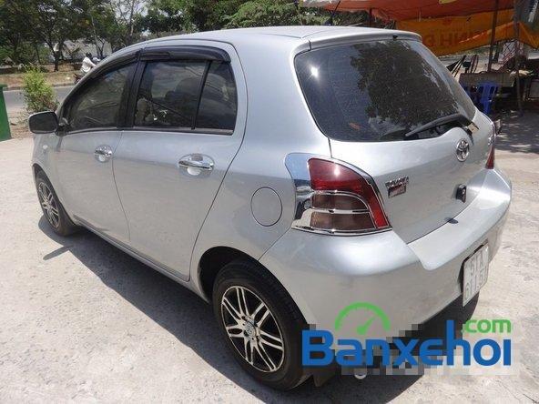 Bảo Việt Auto - HCM bán Toyota Yaris đời 2008 đã đi 59831 km-5