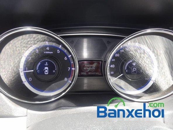 Bảo Việt Auto - HCM bán ô tô Hyundai Sonata đời 2011 đã đi 52000 km-11