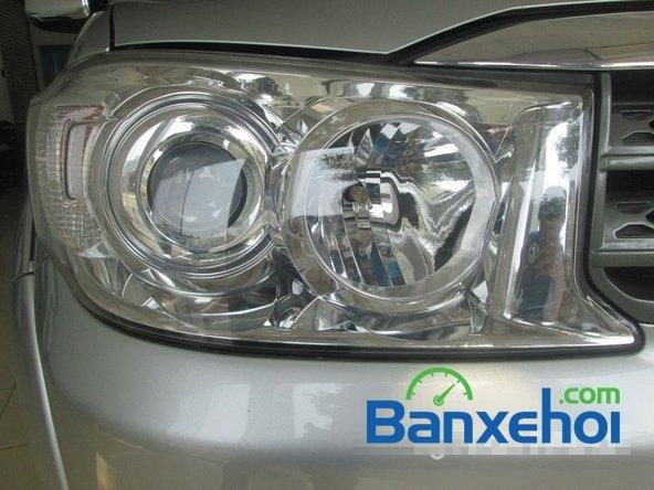 Salon Auto Tuấn Thanh Tùng cần bán xe Toyota Fortuner V sản xuất 2011 đã đi 30000 km, giá chỉ 800 triệu-2