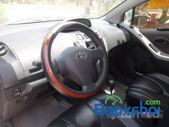 Bảo Việt Auto - HCM bán Toyota Yaris đời 2008 đã đi 59831 km-9