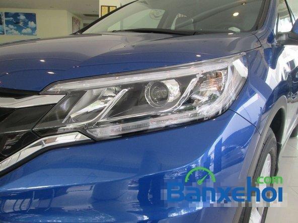 Bán xe Honda CR V 2 đời 2015 tại Honda Kim Thanh - New Cars-2