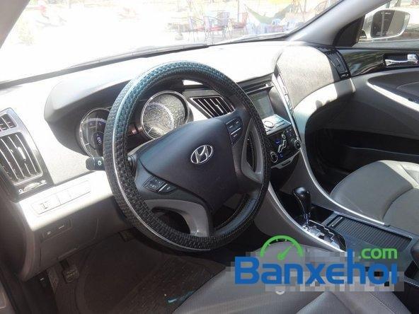Bảo Việt Auto - HCM bán ô tô Hyundai Sonata đời 2011 đã đi 52000 km-9