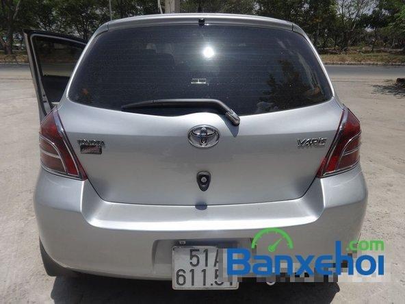 Bảo Việt Auto - HCM bán Toyota Yaris đời 2008 đã đi 59831 km-6