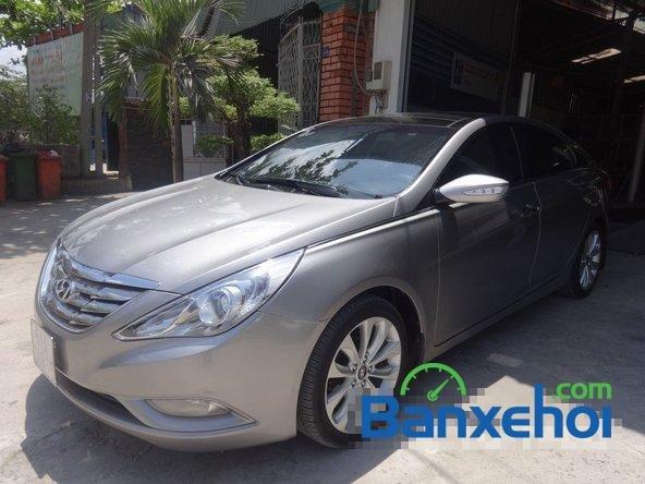 Bảo Việt Auto - HCM bán ô tô Hyundai Sonata đời 2011 đã đi 52000 km-1