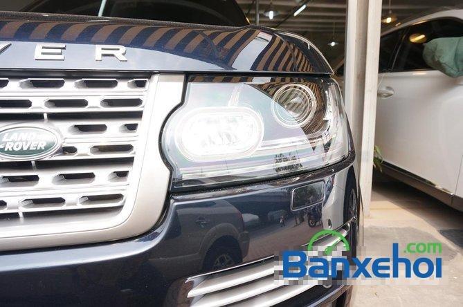 Haus Auto bán LandRover Range Rover Autobiography đời 2014, màu đen-2