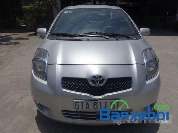 Bảo Việt Auto - HCM bán Toyota Yaris đời 2008 đã đi 59831 km-0
