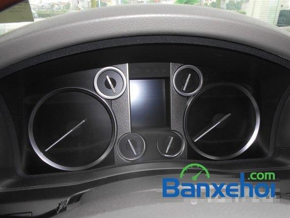 Bán ô tô Lexus LX 570 đời 2014, xe sử dụng nhiên liệu xăng-12