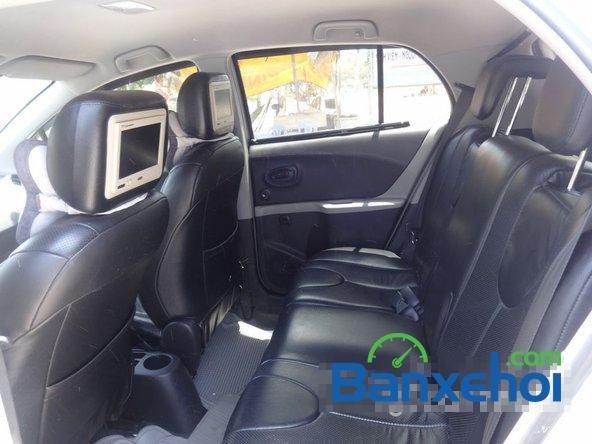 Bảo Việt Auto - HCM bán Toyota Yaris đời 2008 đã đi 59831 km-13