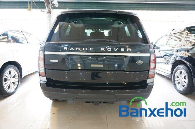 Haus Auto bán LandRover Range Rover Autobiography đời 2014, màu đen-4