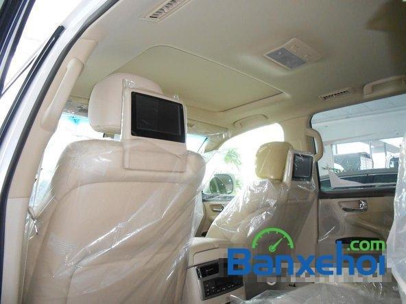 Bán ô tô Lexus LX 570 đời 2014, xe sử dụng nhiên liệu xăng-15