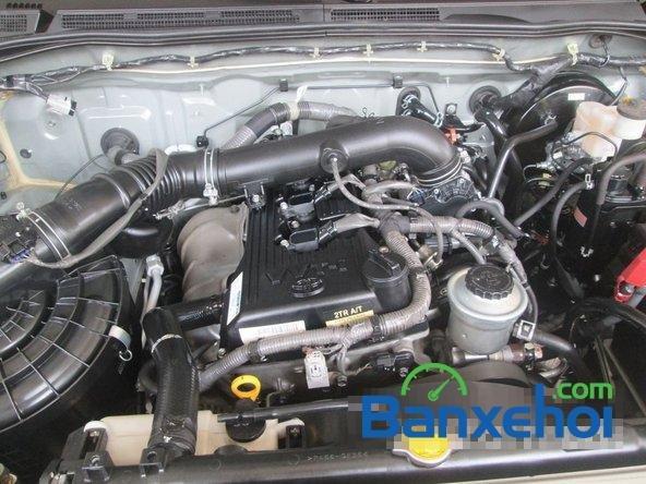 Salon Auto Tuấn Thanh Tùng cần bán xe Toyota Fortuner V sản xuất 2011 đã đi 30000 km, giá chỉ 800 triệu-14