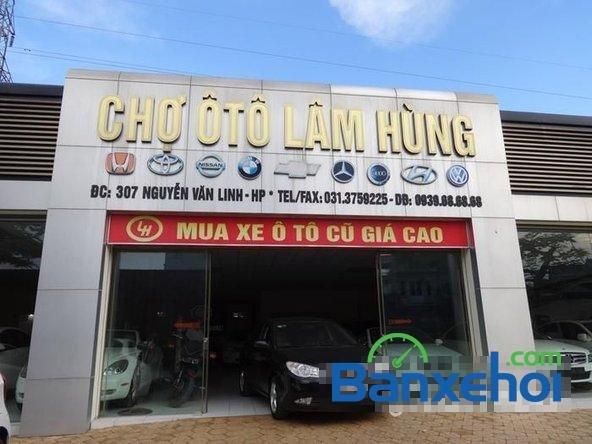 Chợ ô tô Lâm Hùng cần bán xe Toyota Vios đời 2014, màu đen-13