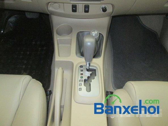 Salon Auto Tuấn Thanh Tùng cần bán xe Toyota Fortuner V sản xuất 2011 đã đi 30000 km, giá chỉ 800 triệu-12