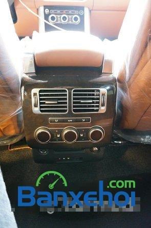 Haus Auto bán LandRover Range Rover Autobiography đời 2014, màu đen-10