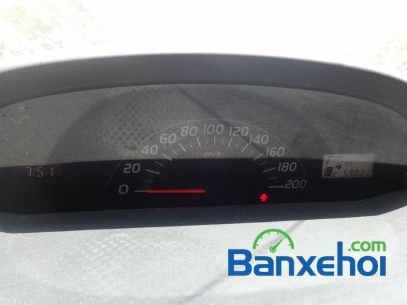 Bảo Việt Auto - HCM bán Toyota Yaris đời 2008 đã đi 59831 km-11