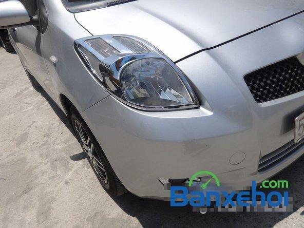 Bảo Việt Auto - HCM bán Toyota Yaris đời 2008 đã đi 59831 km-2