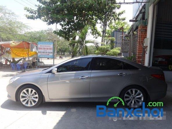Bảo Việt Auto - HCM bán ô tô Hyundai Sonata đời 2011 đã đi 52000 km-3
