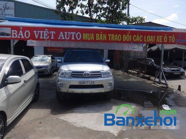 Bảo Việt Auto - HCM bán ô tô Hyundai Sonata đời 2011 đã đi 52000 km-15