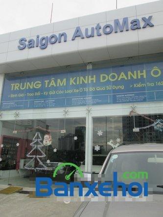 Saigon Ford - CN Bến Chương Dương bán Ford Laser đời 2003 đã đi 62000 km-13