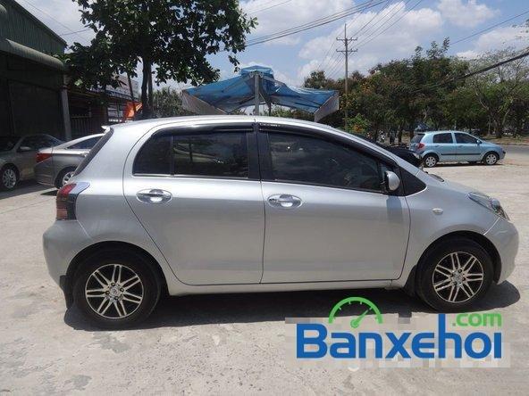 Bảo Việt Auto - HCM bán Toyota Yaris đời 2008 đã đi 59831 km-4