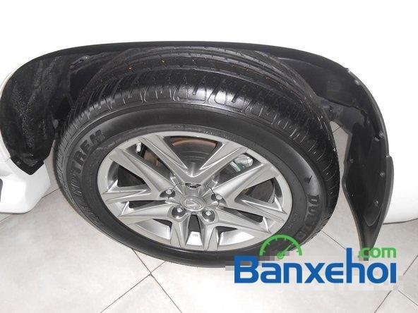 Bán ô tô Lexus LX 570 đời 2014, xe sử dụng nhiên liệu xăng-6