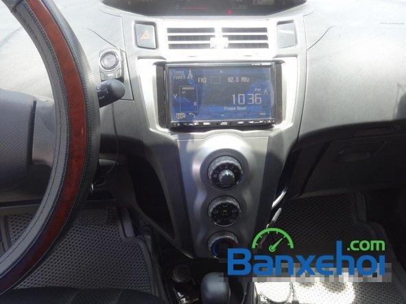 Bảo Việt Auto - HCM bán Toyota Yaris đời 2008 đã đi 59831 km-12