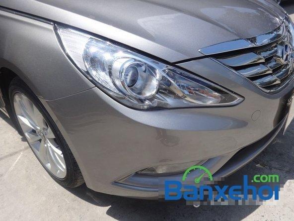 Bảo Việt Auto - HCM bán ô tô Hyundai Sonata đời 2011 đã đi 52000 km-2