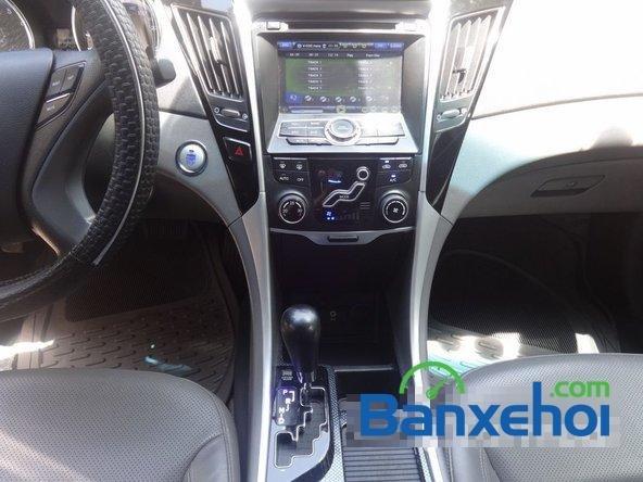 Bảo Việt Auto - HCM bán ô tô Hyundai Sonata đời 2011 đã đi 52000 km-12