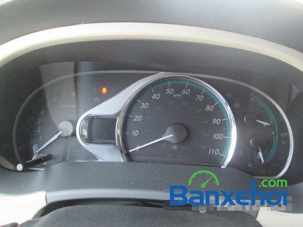Salon Auto Thanh Thiên Phú cần bán xe Toyota Sienna sản xuất 2013 đã đi 16000 km-8