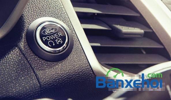 Bán xe Ford EcoSport đời 2015-5